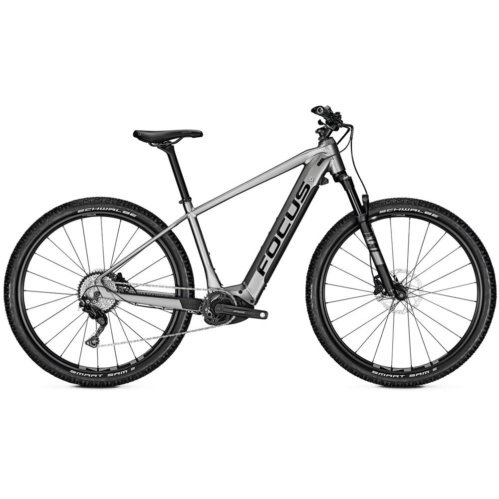 Focus Jarifa2 6.8 Nine Hardtail Electric Mountain Bike 2020