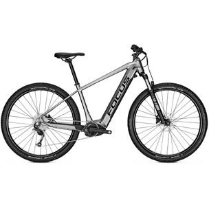 Focus Jarifa2 6.7 Nine Hardtail Electric Mountain Bike 2020