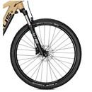 Focus Jarifa2 6.6 Nine Hardtail Electric Mountain Bike 2020