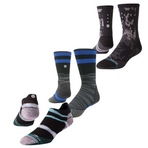 Stance Run Sock Boxset