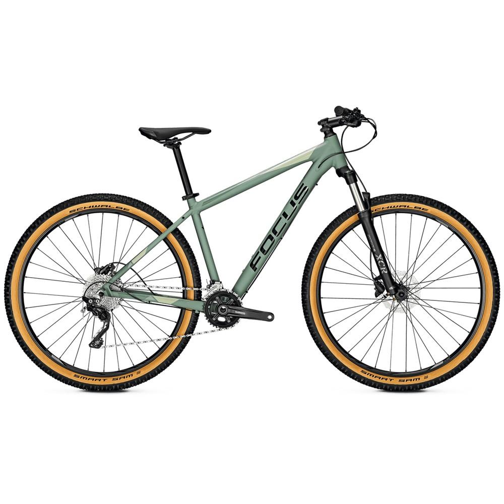 Focus Whistler 3.8 29 Hardtail Mountain Bike 2020