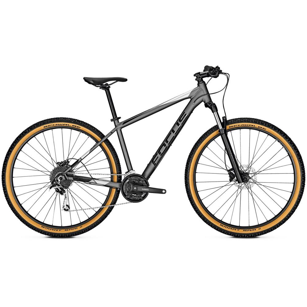 Focus Whistler 3.7 27.5 Hardtail Mountain Bike 2020