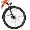 Focus Whistler 3.5 EQP 29 Hardtail Mountain Bike 2020