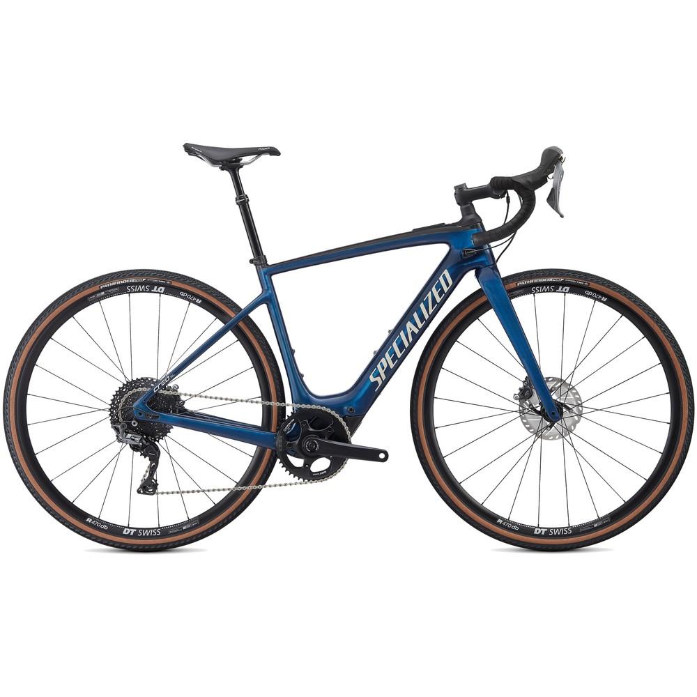 Specialized Turbo Creo SL Comp Carbon Evo Electric Adventure Road Bike 2020