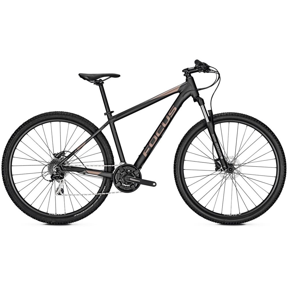 Focus Whistler 3.5 29 Hardtail Mountain Bike 2020