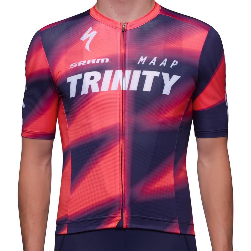 MAAP Trinity Racing Team Short Sleeve Jersey