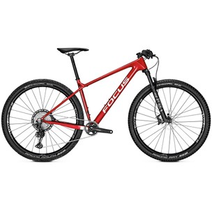 Focus Raven 8.7 Hardtail Mountain Bike 2020