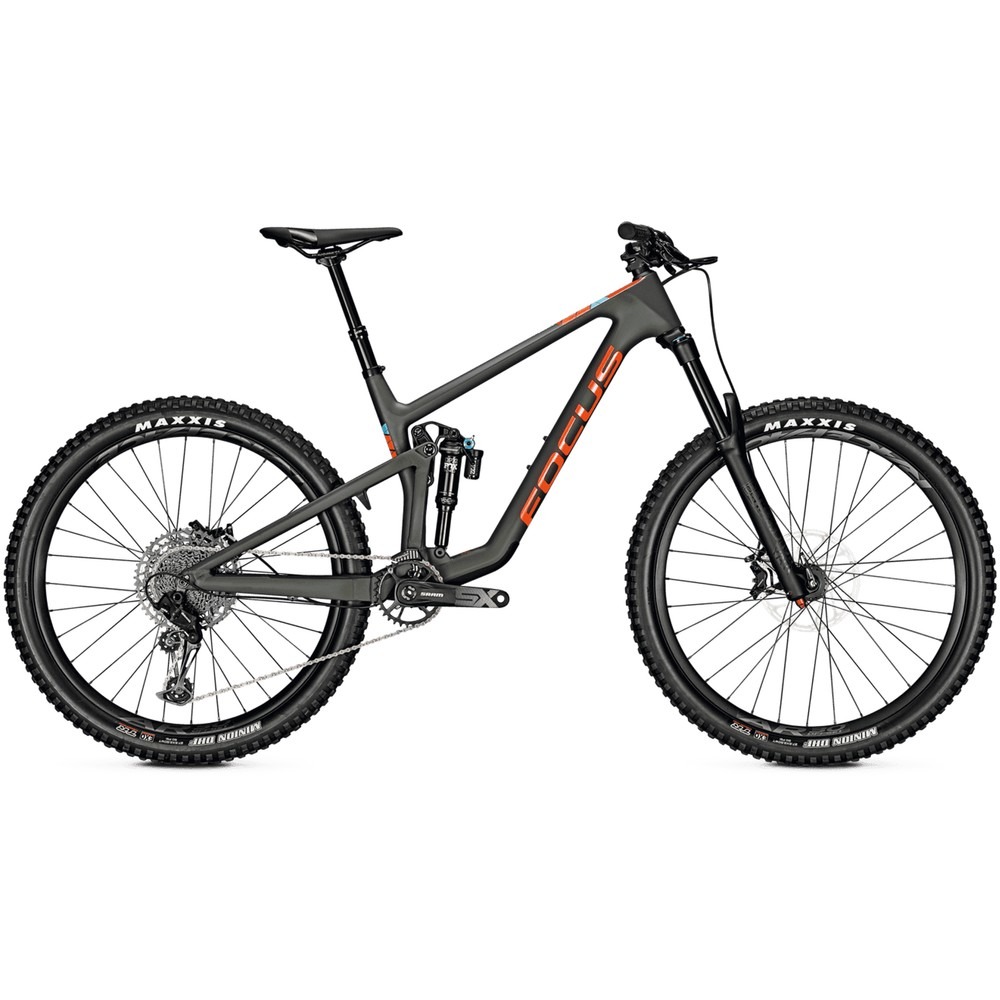 Focus Sam 8.8 Mountain Bike 2020