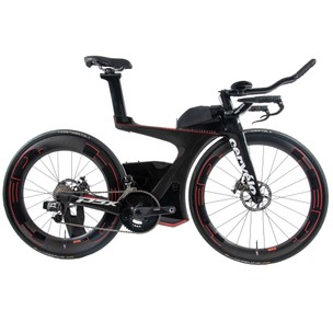 Cervelo Sigma Exclusive P5X ETap Triathlon Bike