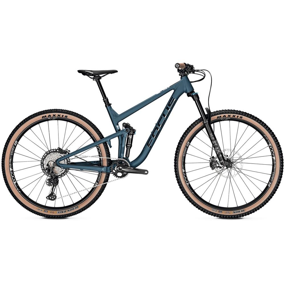 Focus Jam 6.8 Nine 29 Mountain Bike 2020