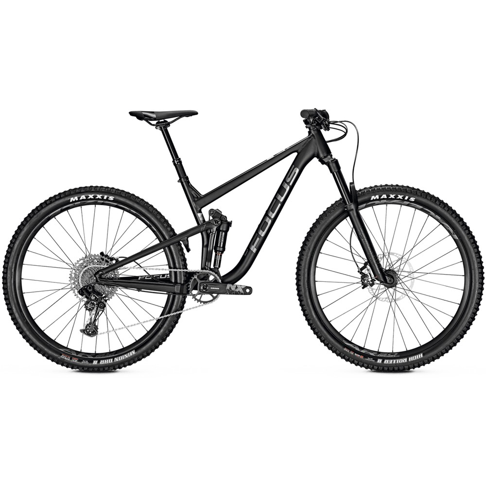 Focus Jam 6.7 Nine 29 Mountain Bike 2020