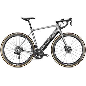 Focus Paralane2 9.9 Disc Electric Road Bike 2020