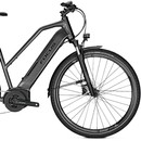 Focus Planet2 5.7 Womens Disc Electric Hybrid Bike 2020