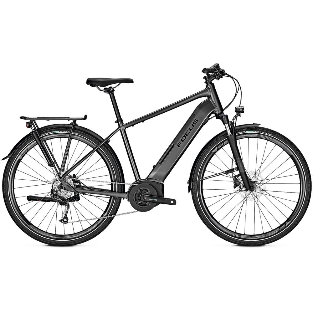 Focus Planet2 5.7 Disc Electric Hybrid Bike 2020