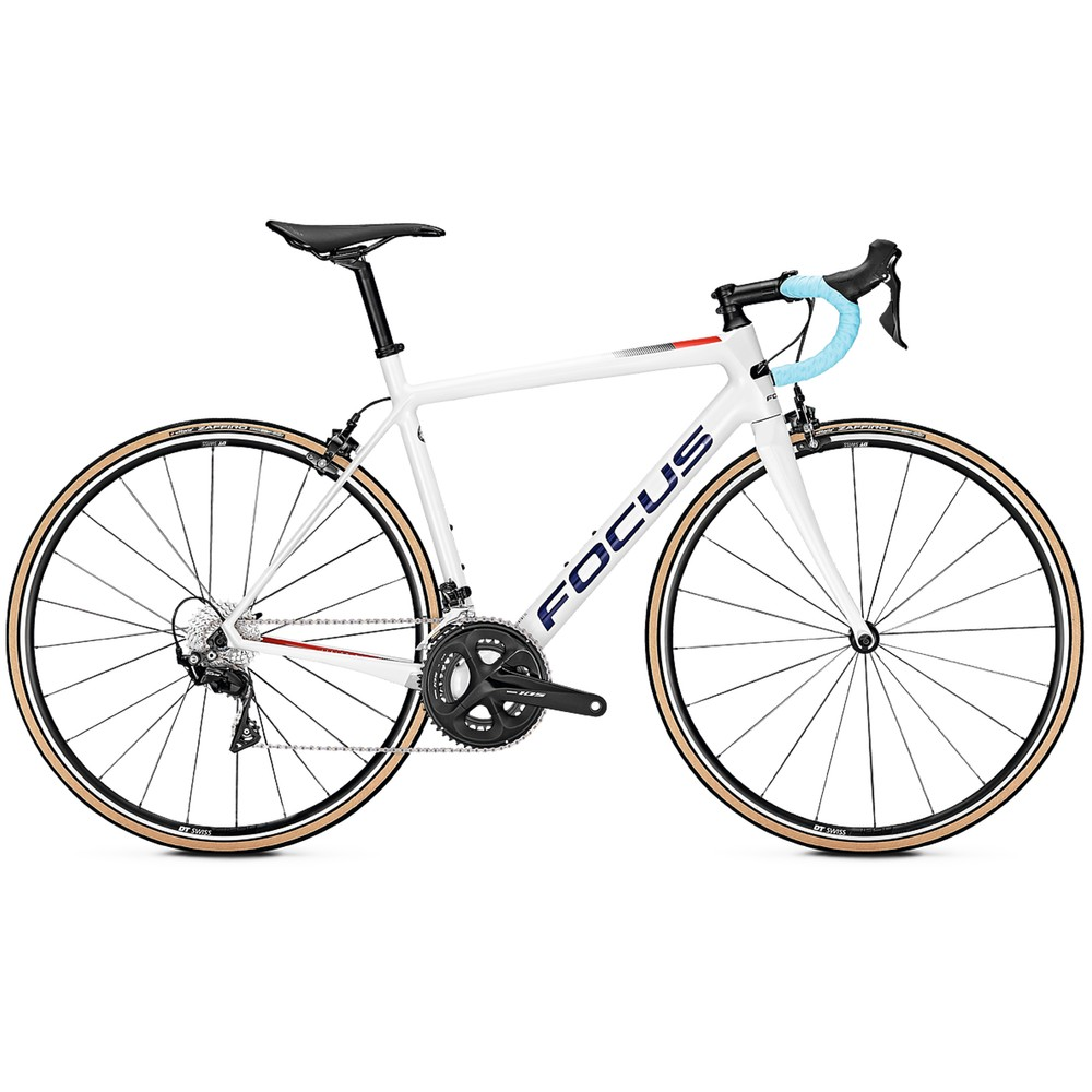 Focus Izalco Race 9.7 105 Road Bike 2020