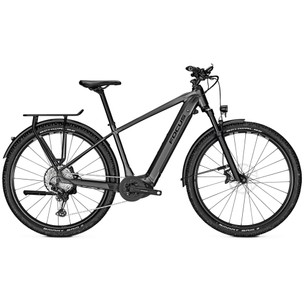 Focus Aventura2 6.9 Disc Electric Hybrid Bike 2020