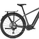 Focus Aventura2 6.9 Disc Electric Hybrid Bike 2020