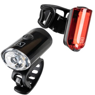 VEL 300 + 20 Lumen Light Set