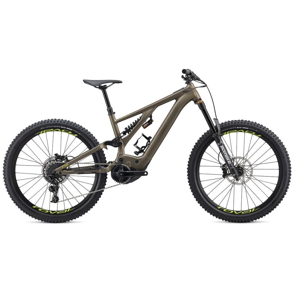 Specialized Kenevo Comp 6Fattie Electric Mountain Bike 2020