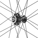 Campagnolo WTO 45 Dark Label Clincher Disc Wheelset