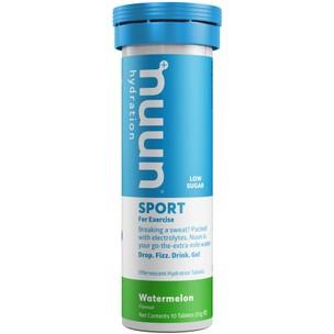 Nuun Sport Electrolyte Hydration Tablets