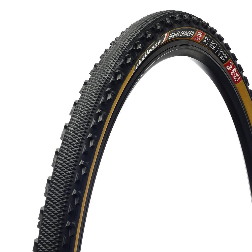 Challenge Gravel Grinder Pro HTLTU Tubular Tyre