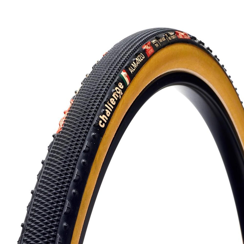 Challenge Almanzo Pro HTLR Gravel Clincher Tyre