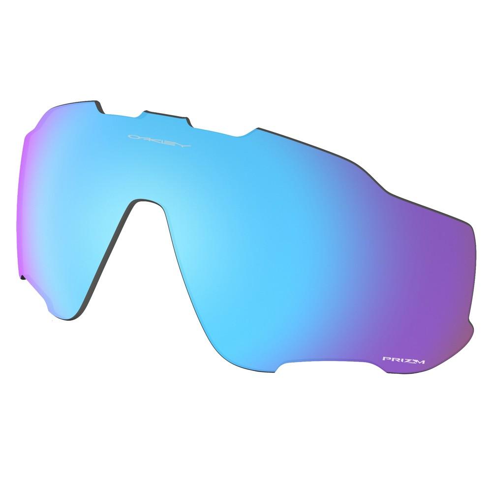 Oakley Jawbreaker Prizm Sapphire Replacement Lens