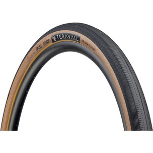 Teravail Rampart Light & Supple TLR Tyre