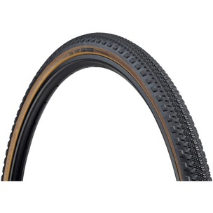 Teravail Cannonball Light & Supple TLR Tyre