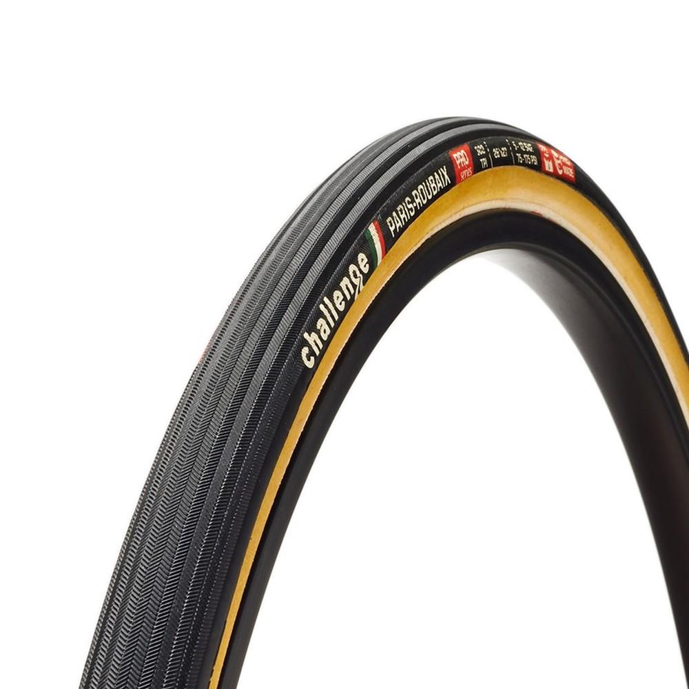 Challenge Paris Roubaix Pro HTLR Road Tyre