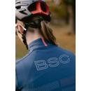 Black Sheep Cycling Ltd North South Womens Long Sleeve Jersey