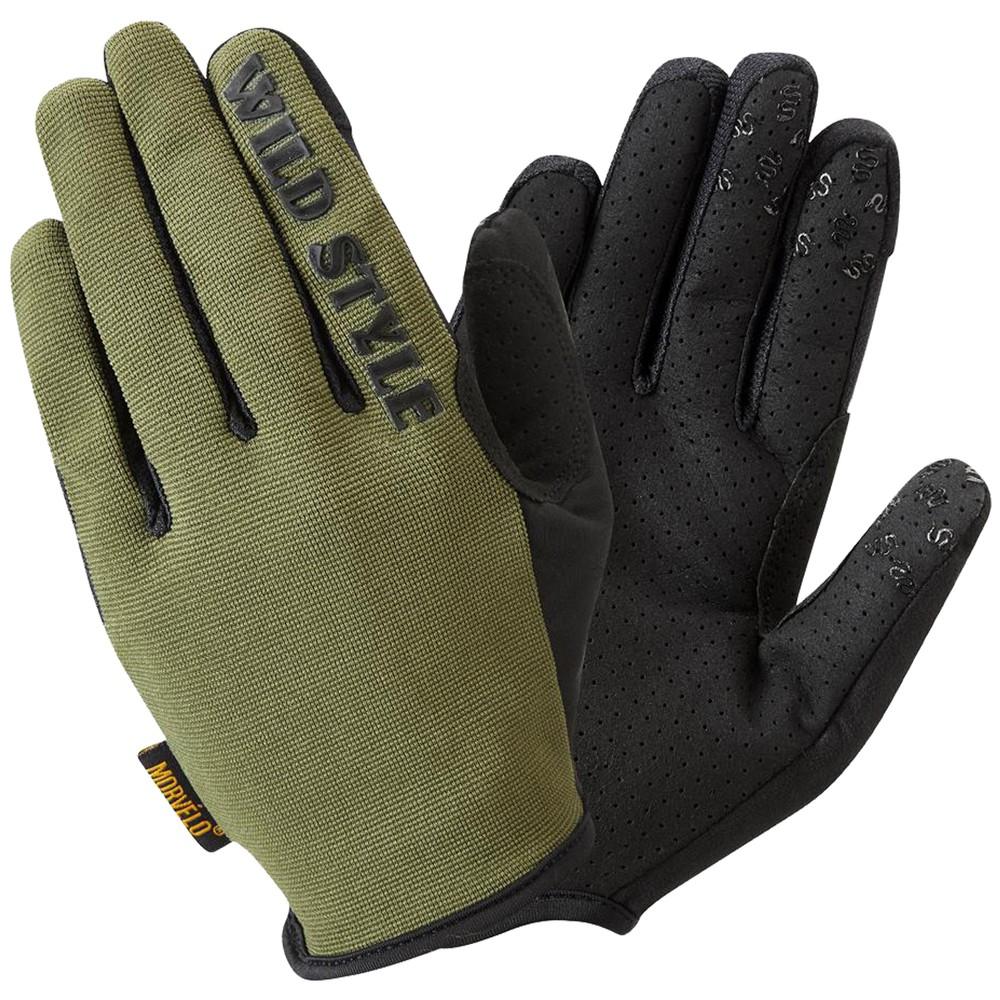 Morvelo Overland All Road Gloves