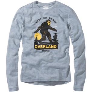 Morvelo Overland Technical Long Sleeve Tee