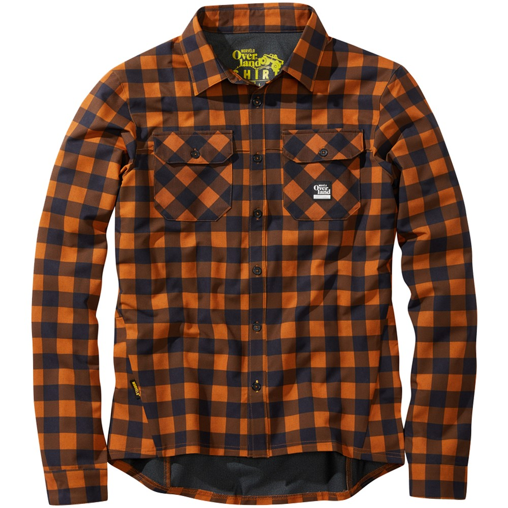 Morvelo Overland Long Sleeve Shirt