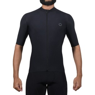 Black Sheep Cycling Elements Thermal Short Sleeve Jersey