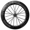 Lightweight Fernweg EVO 85mm Schwarz Edition Tubeless Disc Brake Wheelset