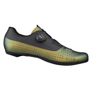 Fizik R4 Tempo Overcurve Iridium Road Cycling Shoes