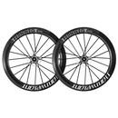 Lightweight Fernweg EVO 63mm Tubeless Disc Brake Wheelset