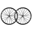 Lightweight Wegweiser EVO Tubeless Disc Brake Wheelset
