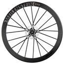Lightweight Meilenstein EVO Schwarz Edition Tubeless Disc Brake Wheelset