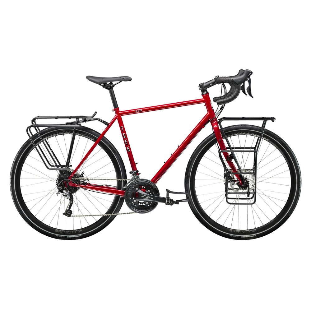 Trek 520 Disc Gravel Bike 2021