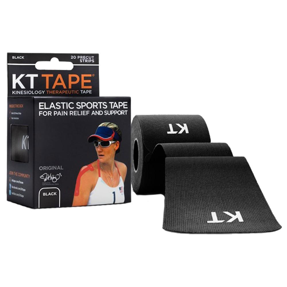 KT Tape Cotton Precut 25cm Tape