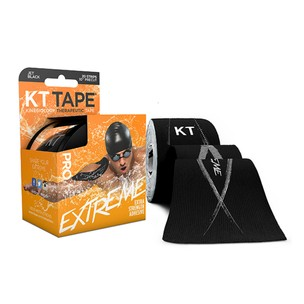 KT Tape Synthetic Pro Extreme Precut 25cm Tape