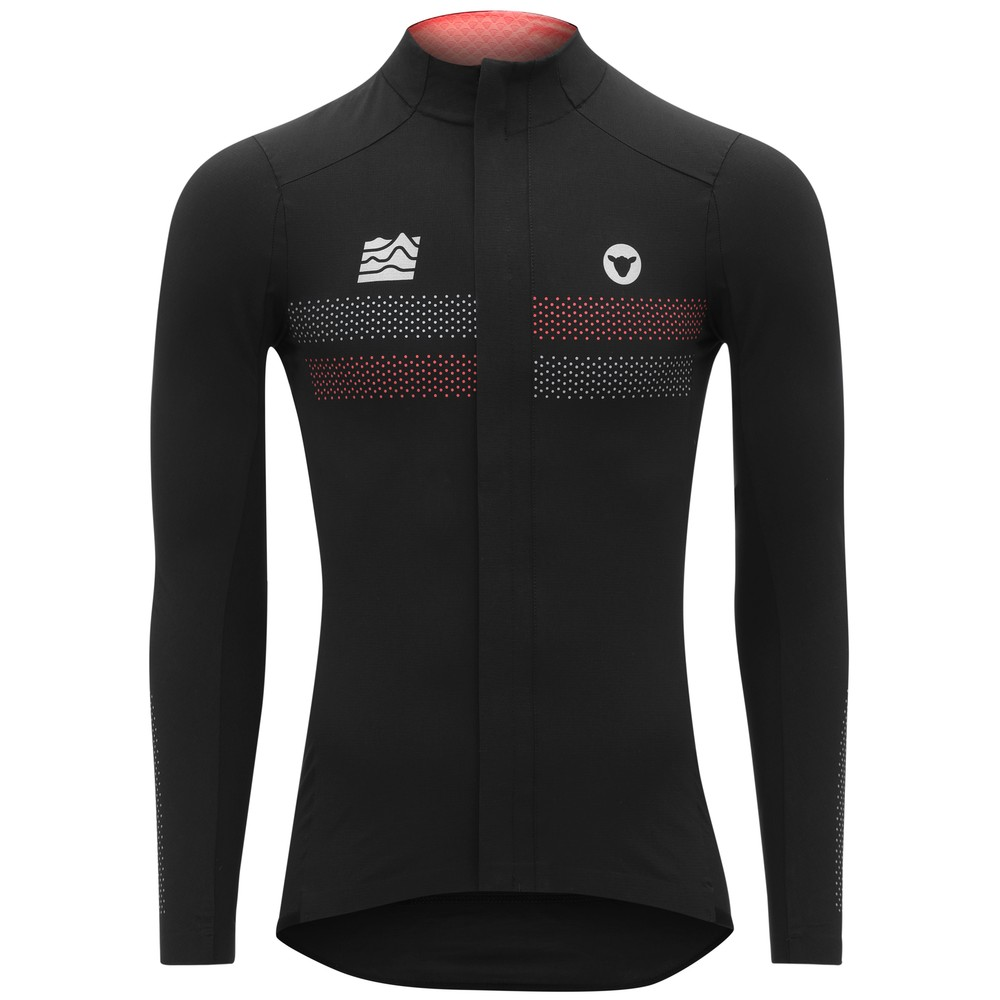 Black Sheep Cycling Ltd North South Micro Capsule Jacket
