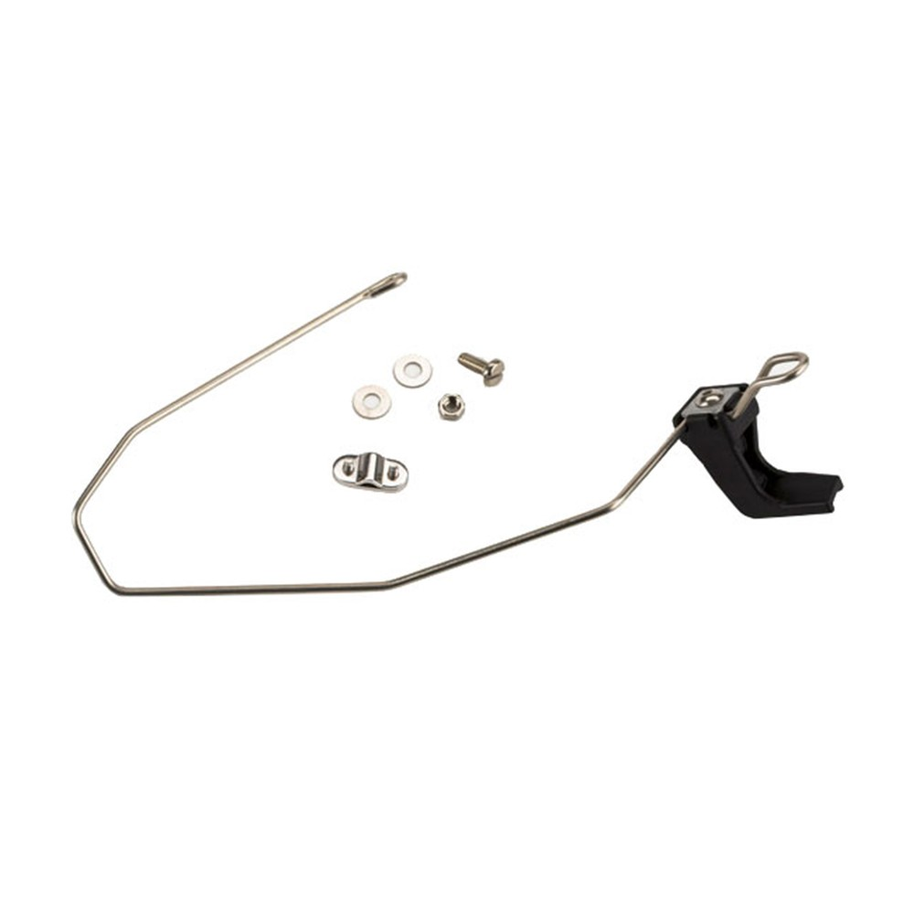 Brompton Mudguard Steel Stay With Hook And Fixings