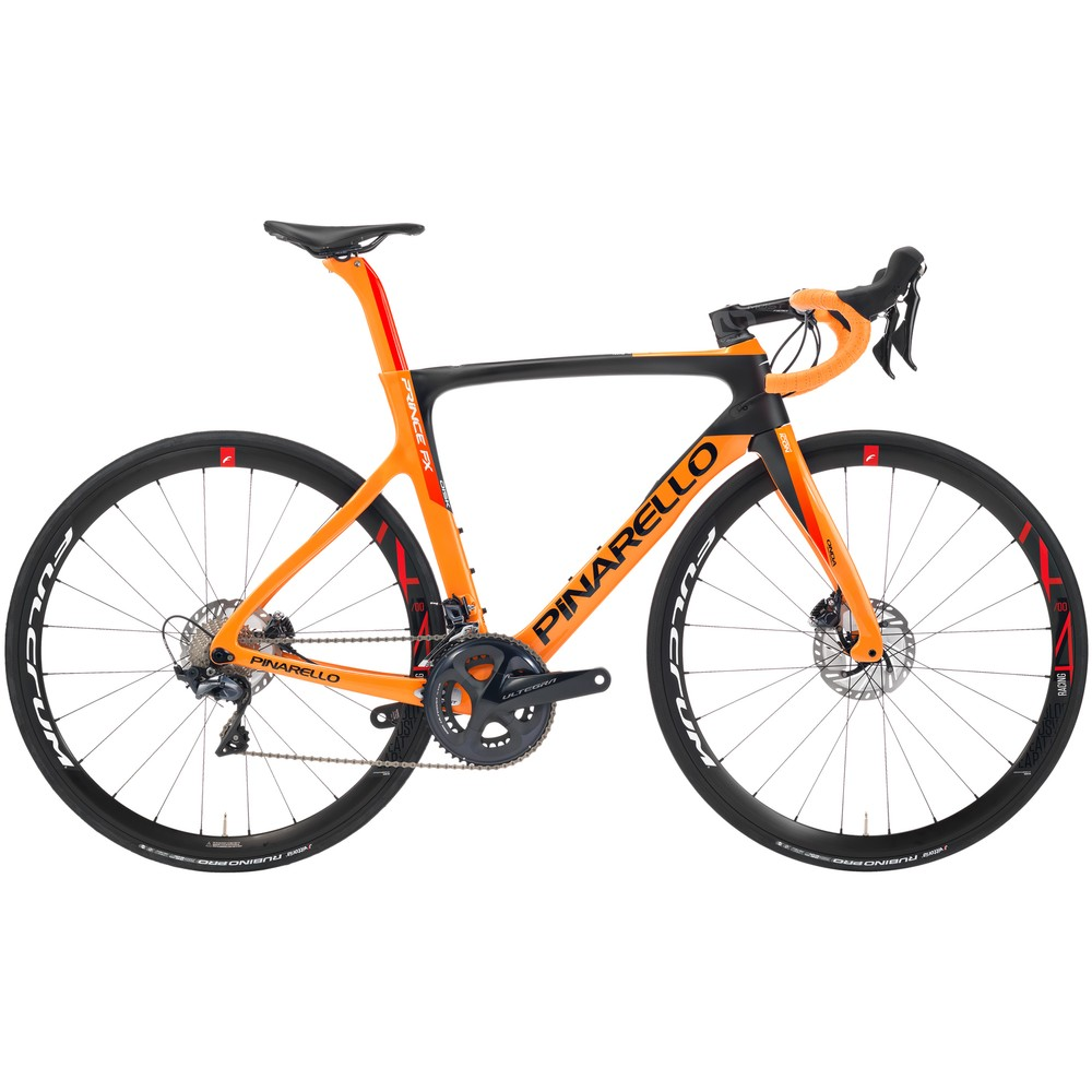 Pinarello Prince FX Ultegra Disc Road Bike 2020