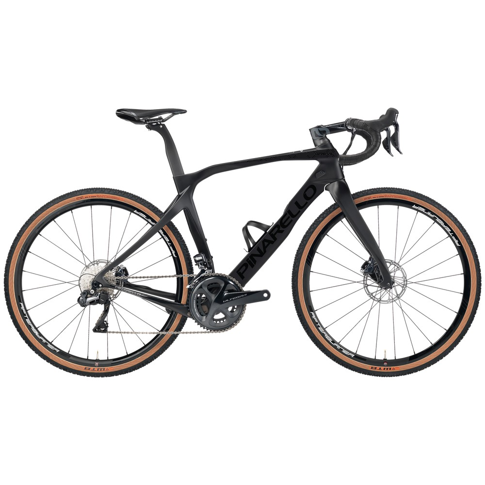 Pinarello Grevil GRX Disc Gravel Road Bike 2021