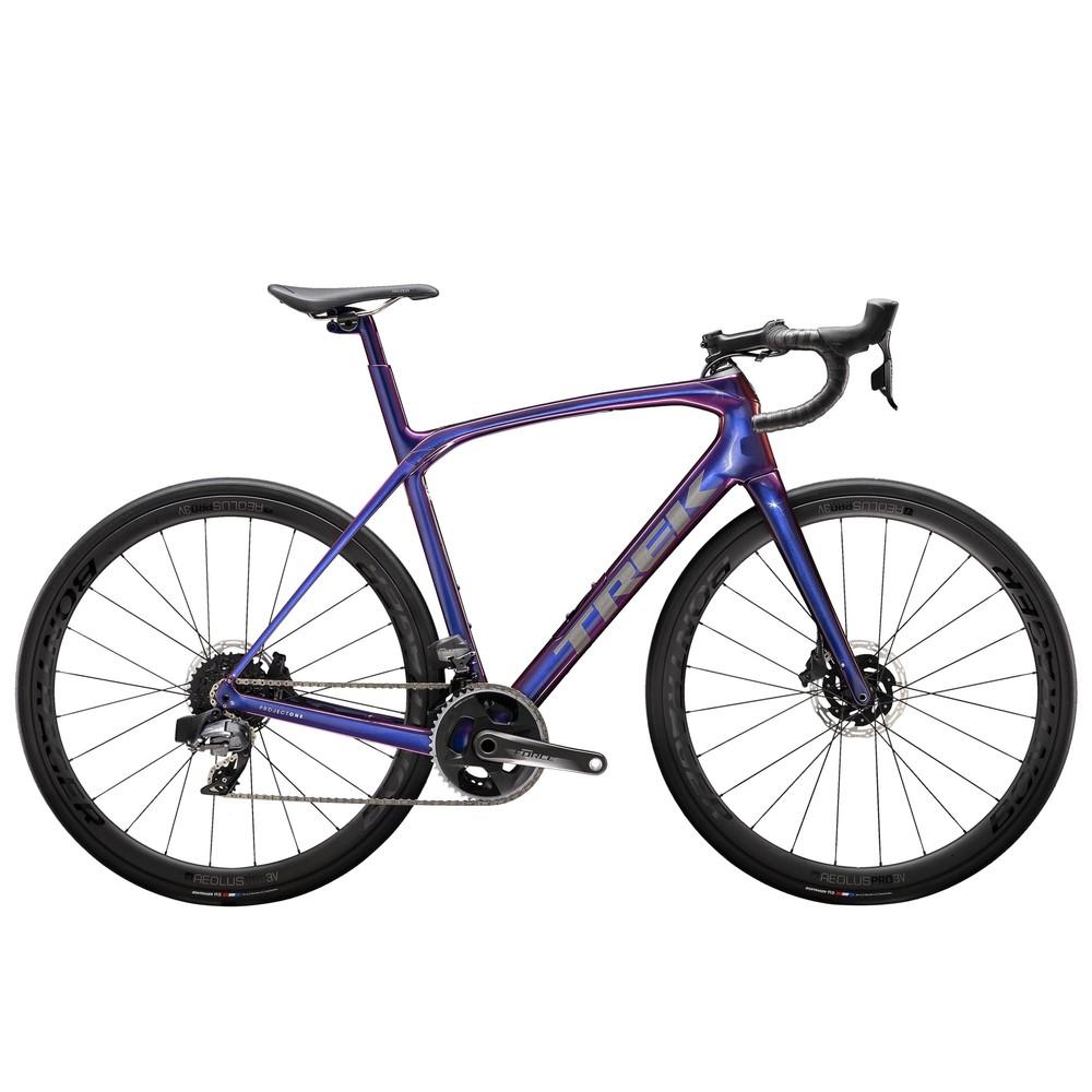 Trek Domane SLR 7 Force ETap Disc Road Bike 2020