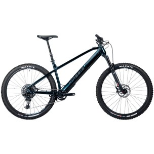 Kinesis Rise GX Eagle E-TRAIL Hardtail Electric Mountain Bike 2020